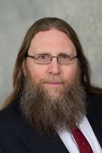 Greg Loving, President UC-AAUP