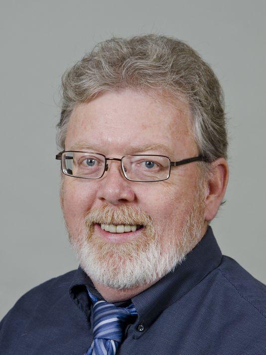 John T. McNay
